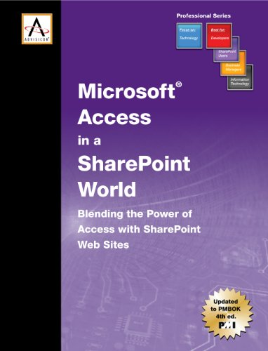 9781602980082: Microsoft Access in a SharePoint World
