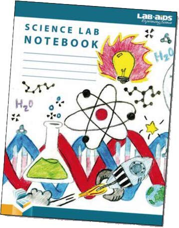 9781603010931: Lab-Aids Experiencing Science - Science Lab Log Notebook - SLN-1