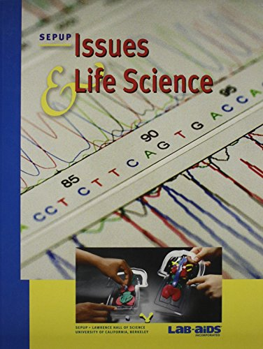 Issues and Life Science: SEPUP