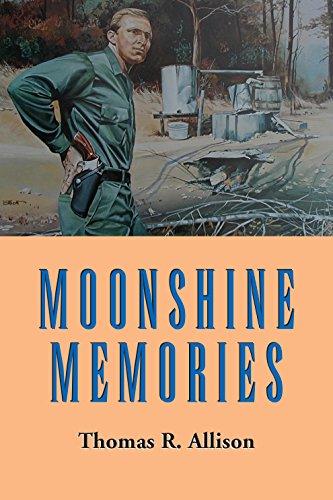 Moonshine Memories (Paperback or Softback): Allison, Thomas