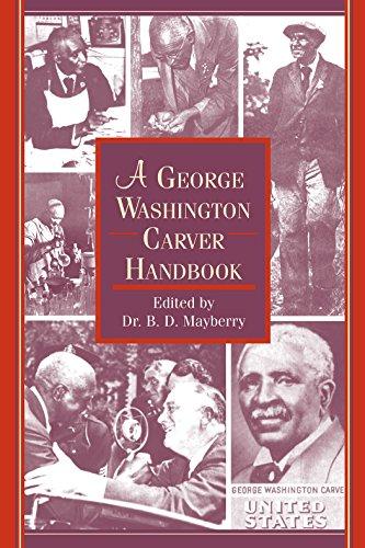 9781603060165: A George Washington Carver Handbook