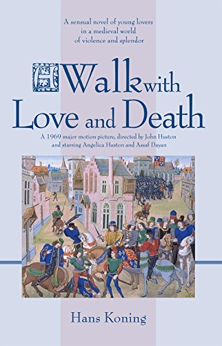 9781603061308: A Walk with Love and Death