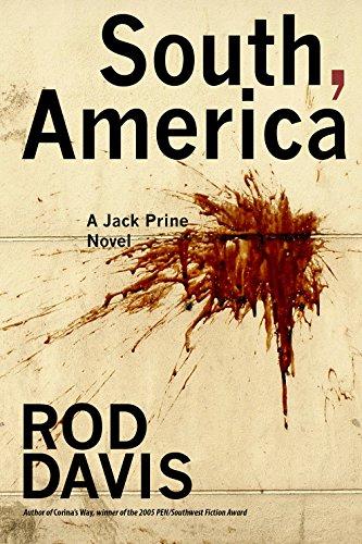 South, America: Davis, Rod