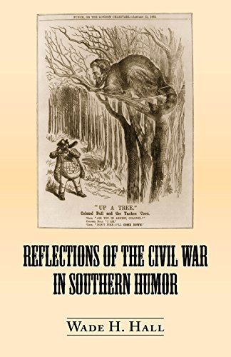 9781603063920: Reflections of the Civil War in Southern Humor