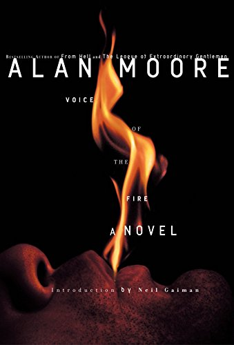 9781603090353: Voice of the Fire