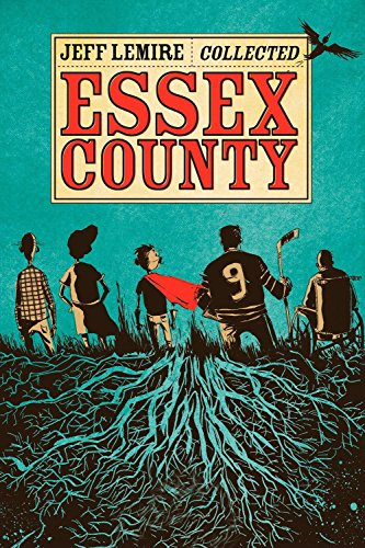9781603090384: The Complete Essex County