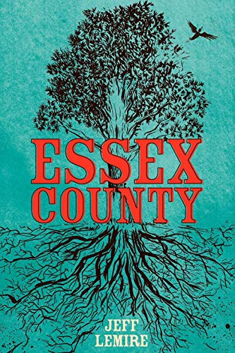 9781603090469: The Complete Essex County Hardcover Edition