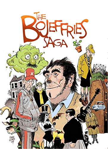 9781603090636: The Bojeffries Saga