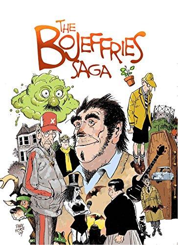 9781603090636: The Bojeffries Saga