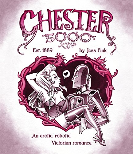 9781603090667: Chester 5000