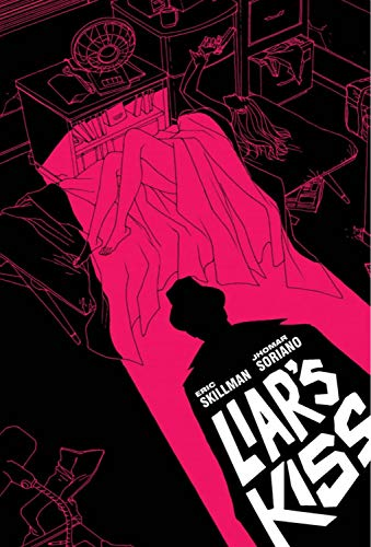 Liar's Kiss: Eric Skillman, Jhomar