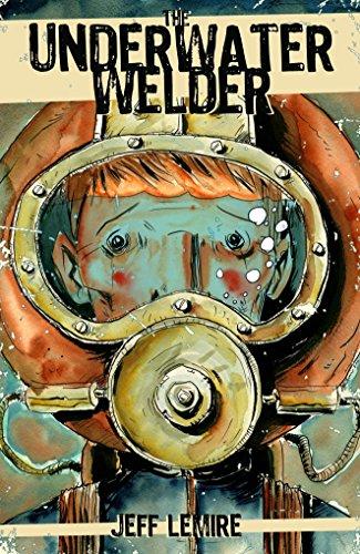 9781603090742: The Underwater Welder