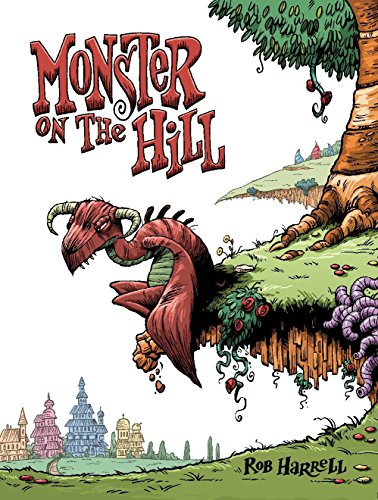 9781603090759: Monster on the Hill