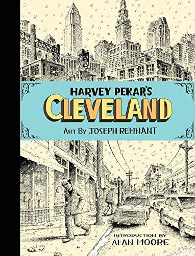 9781603090919: Harvey Pekar's Cleveland