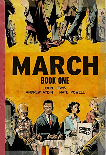 9781603093002: March: Book One