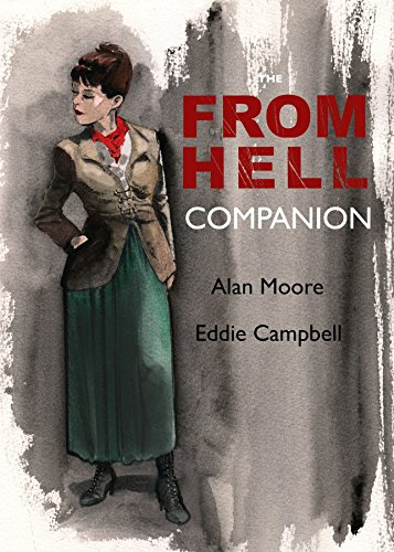 9781603093033: The From Hell Companion