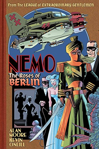 9781603093200: Nemo: The Roses of Berlin