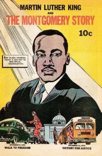 9781603093330: Martin Luther King and the Montgomery Story
