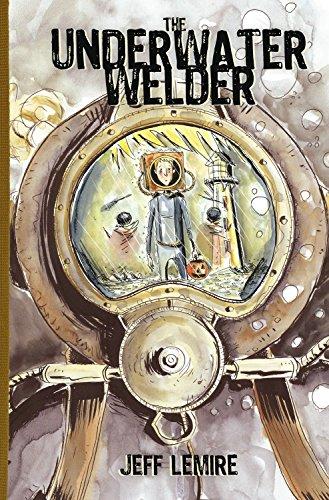 9781603093927: The Underwater Welder