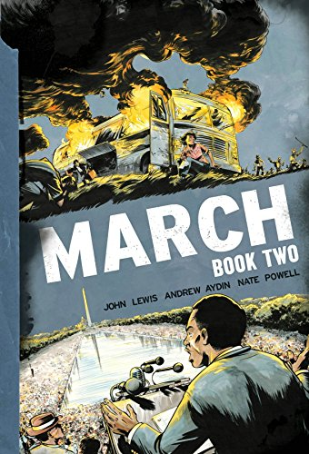 9781603094009: March: Book Two