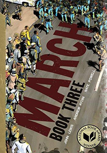 9781603094023: March: Book Three