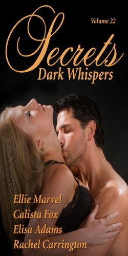 9781603100021: Secrets, Vol. 22: Dark Whispers