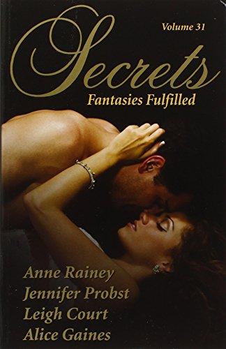 9781603100113: Secrets Volume 31 ~ Fantasies Fulfilled