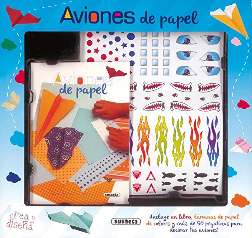 9781603110181: Paper Planes BOOK AND KIT