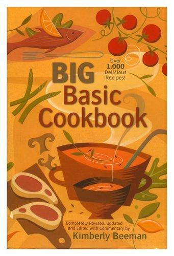 Big Basic Cookbook: Lily Haxworth Wallace
