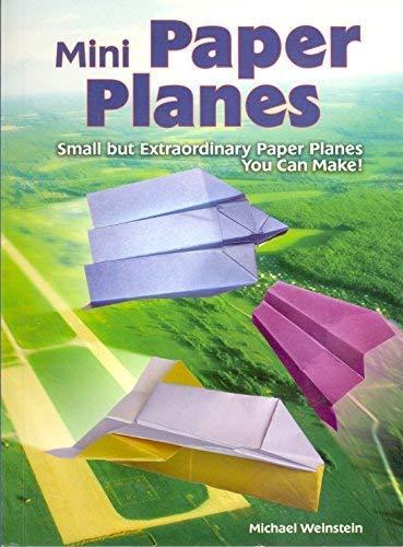 9781603110501: Mini Paper Planes