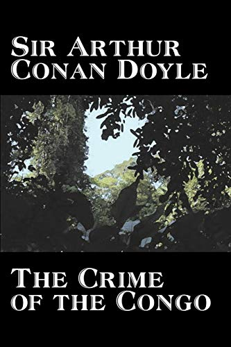 9781603121668: The Crime of the Congo