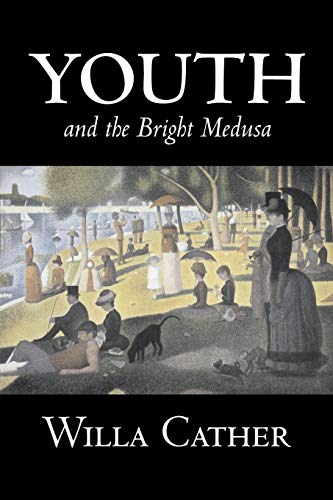 9781603122160: Youth and the Bright Medusa