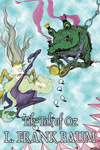 9781603123334: Tik-Tok of Oz