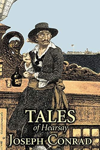 9781603124553: Tales of Hearsay