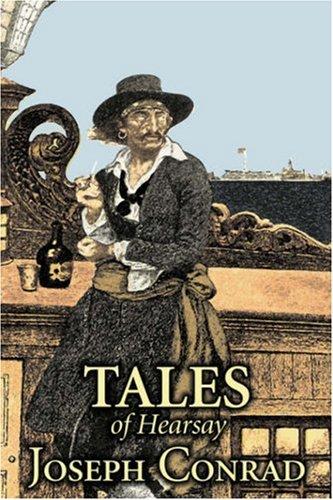 9781603125536: Tales of Hearsay