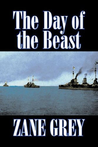 9781603125666: The Day of the Beast
