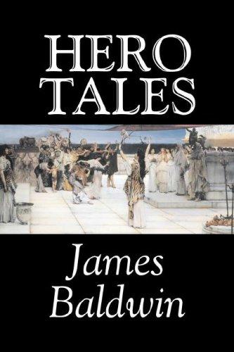 9781603128308: Hero Tales