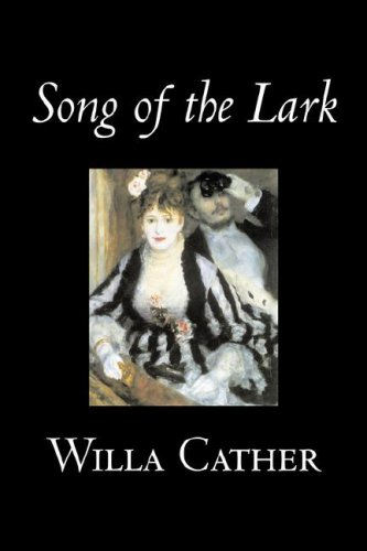 9781603128414: Song of the Lark