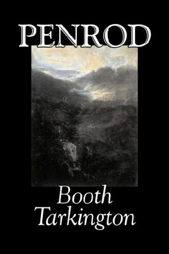 9781603128902: Penrod by Booth Tarkington, Fiction, Political, Literary, Classics