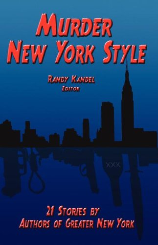 Murder New York Style