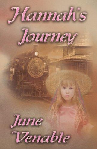 9781603180443: Hannah's Journey