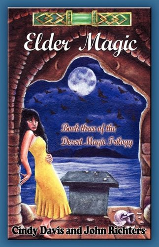 Elder Magic (1603181180) by Davis, Cindy; Richters, John