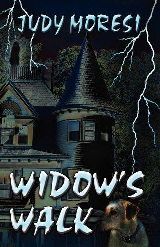 9781603182089: Widow's Walk