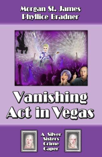 9781603184014: Vanishing Act in Vegas
