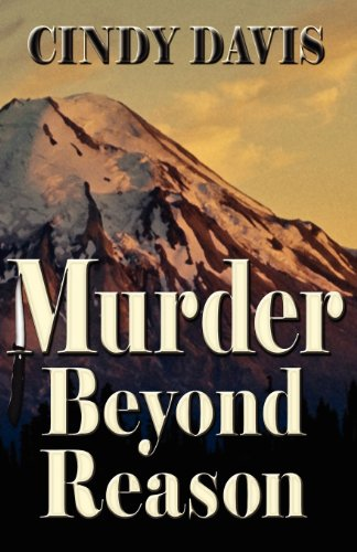 Murder Beyond Reason (1603184503) by Davis, Cindy