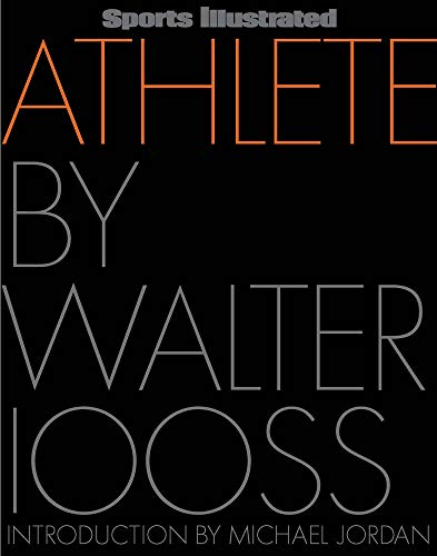 Sports Illustrated: Athlete (1603200088) by Walter Iooss