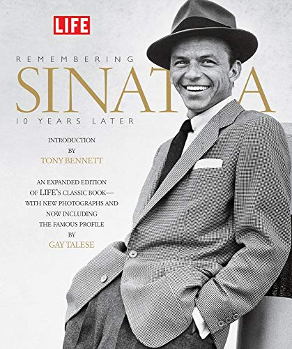 9781603200127: Life: Remembering Sinatra: 10 Years Later