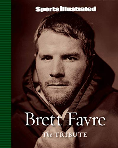 Sports Illustrated: Brett Favre: The Tribute: Time Inc Home
