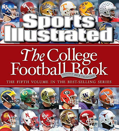 9781603200332: Sports Illustrated: The College Football Book