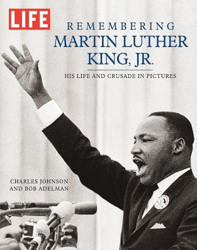 9781603200448: Life: Remembering Martin Luther King (Life (Life Books))